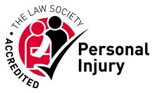 Accreditation Personal Injury Solicitors
