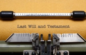 20079654 - last will and testament