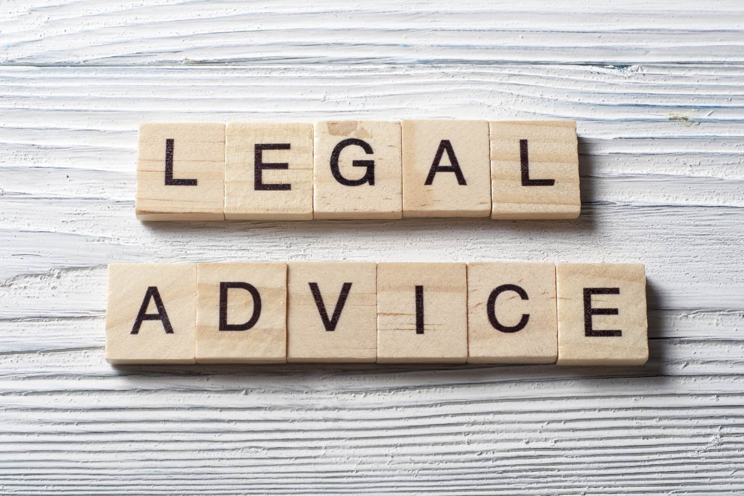 Legal advice landlord
