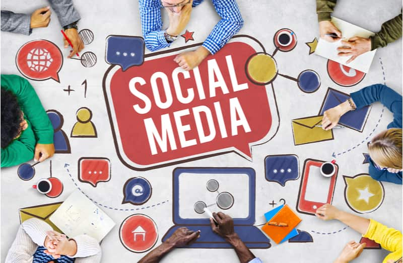 Are your social media assets valuable in a will?